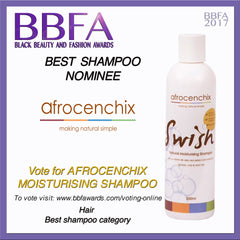 Afrocenchix Best Shampoo