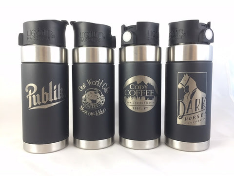 Custom Coffee Mugs with logos