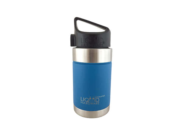 Sidewinder™ Wide Mouth Vacuum Insulated Water Bottle 1