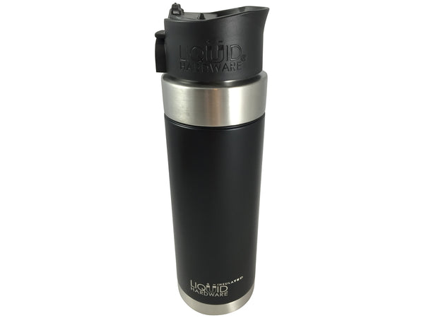 20 ounce Vacuum Insulated Coffee Mug Matte Black