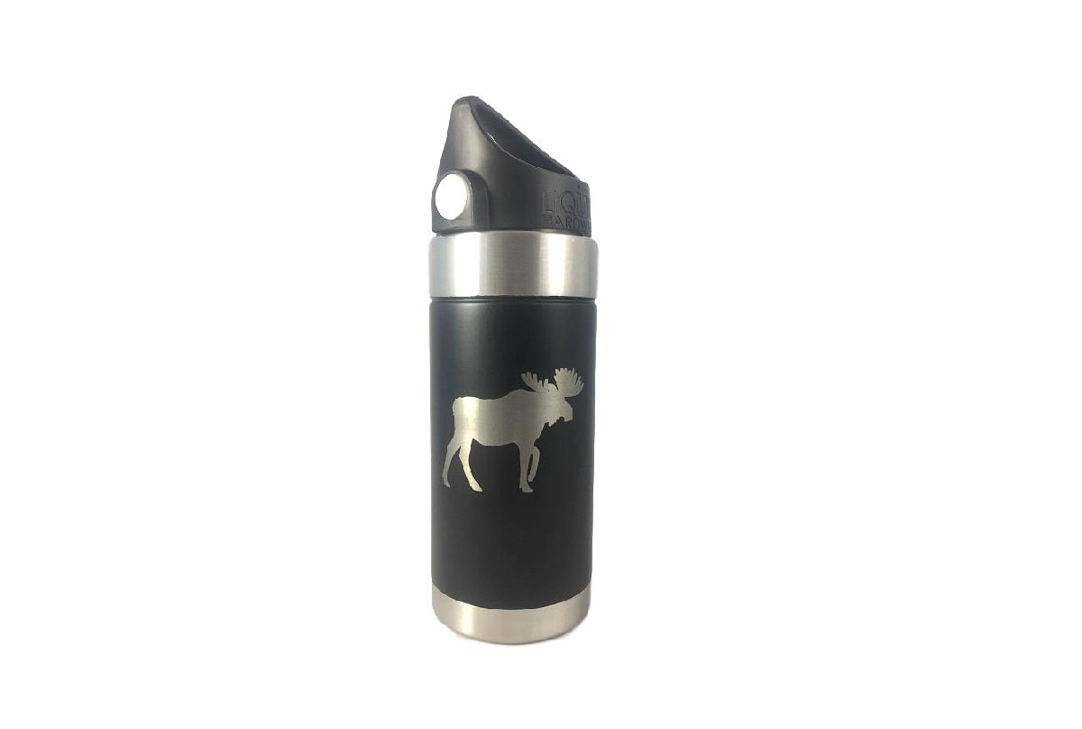 Moose - Vacuum Insulated Water Bottle