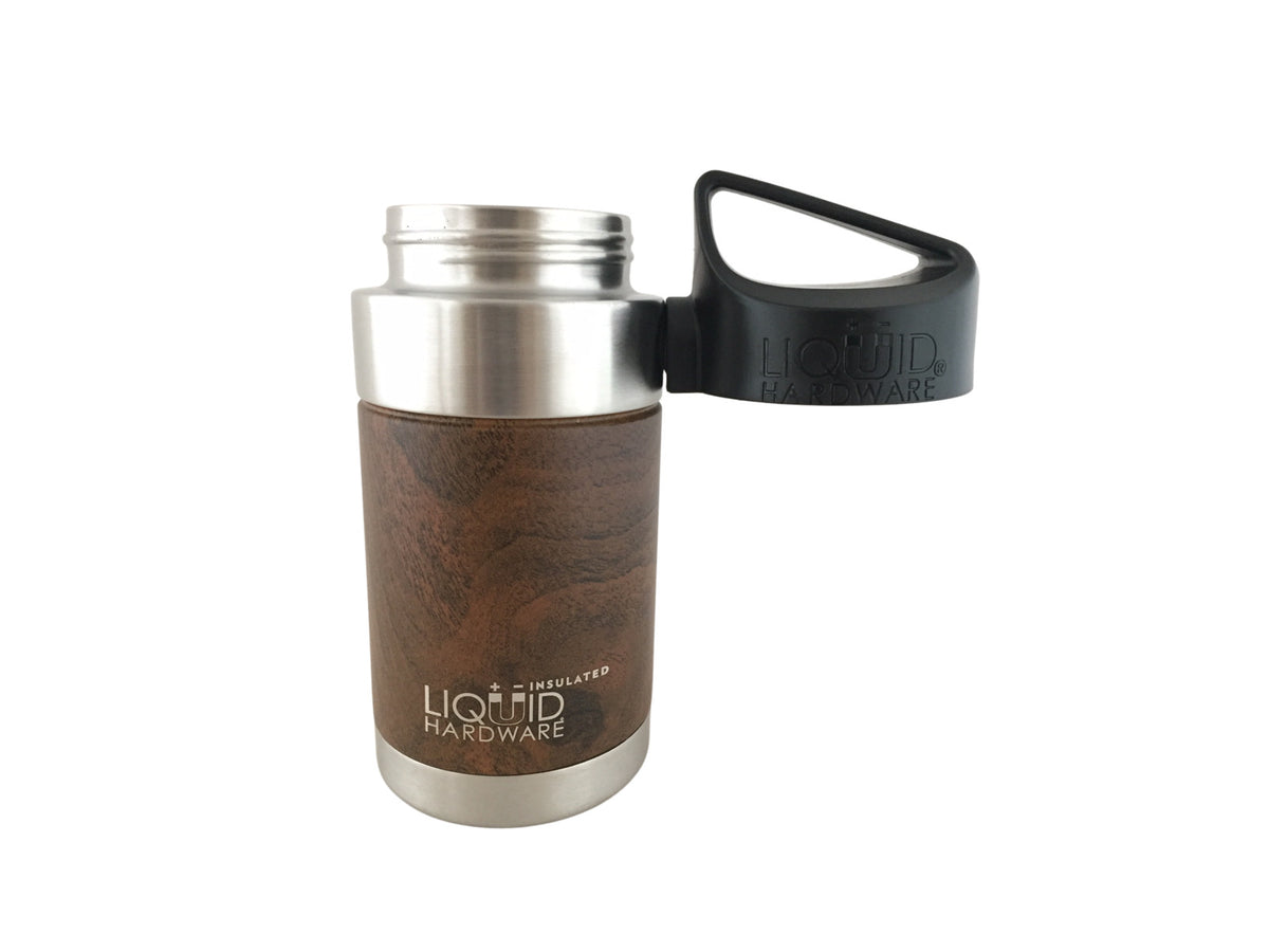Sidewinder™ Wide Mouth Vacuum Insulated Water Bottle