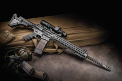 Kanex Tactical Advanced Rifle Training