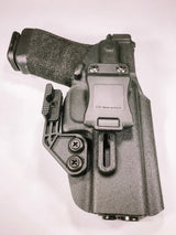 IWB/OWB Slight Holster Glock Small Frame