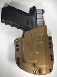 OWB Full Face Light Bearing Holster