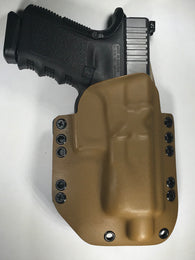 OWB Full Face Holster