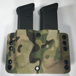 Pistol Dual Mag Pouch