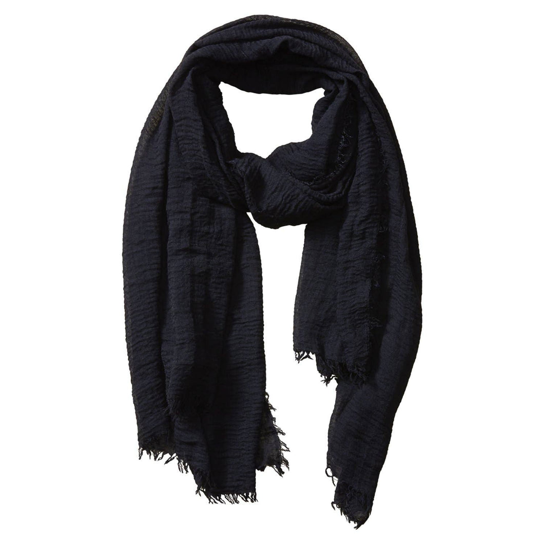 Insect Shield Scarf - Black