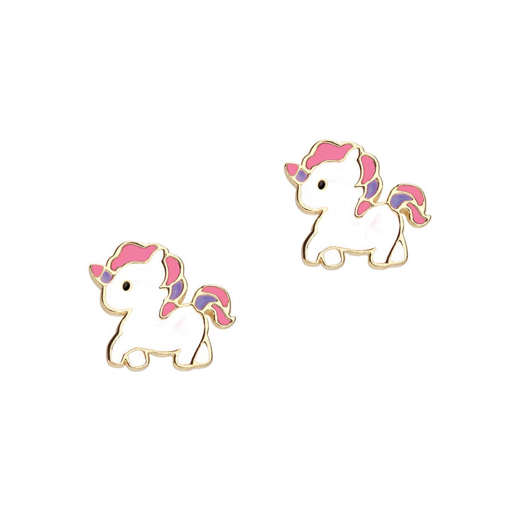 Girl Nation - Magical Unicorn Cutie Stud