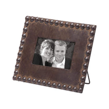 Load image into Gallery viewer, BEADED PHOTO FRAMES
