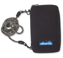 Load image into Gallery viewer, Kavu Go Time! in Black