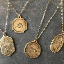 Load image into Gallery viewer, madison sterling pendants with bible verses