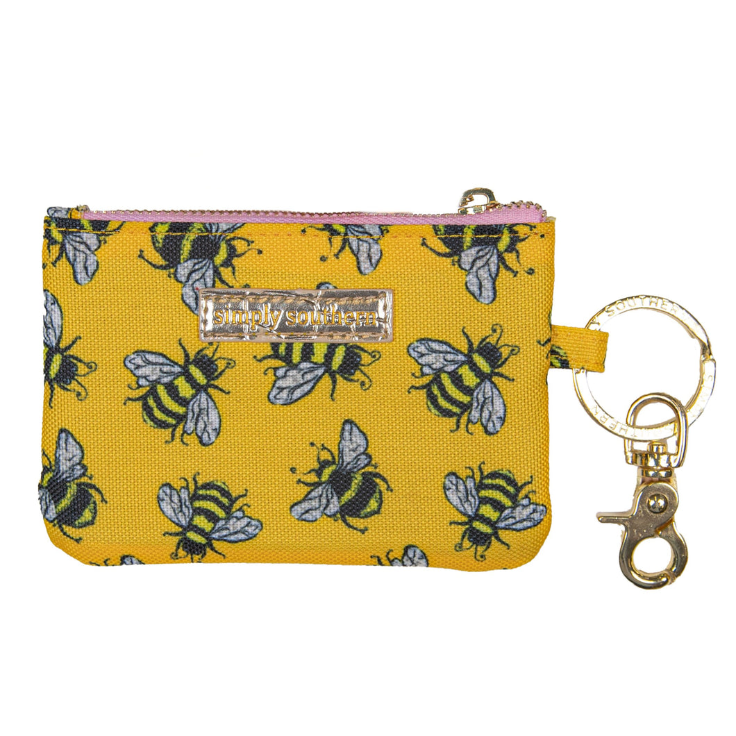 ID Coin Wallet-BEE Simply Southern Collection