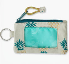 KAVU - Stirling ID keyring