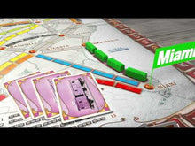 Load and play video in Gallery viewer, Ticket to Ride Video of How to Play
