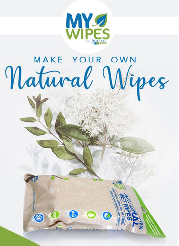 my wipes add your own liquid