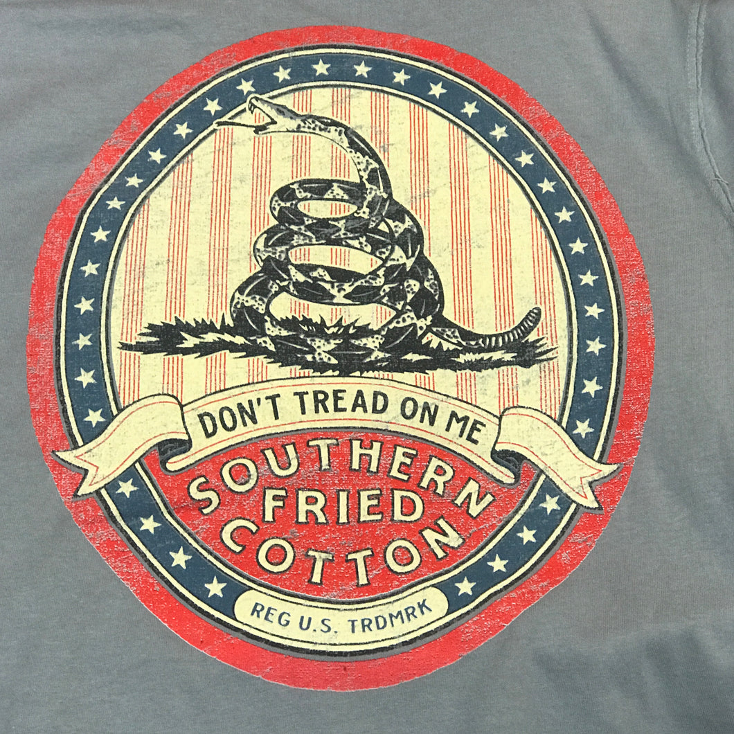SOFRICO SS TEE - Don't Tread On Me