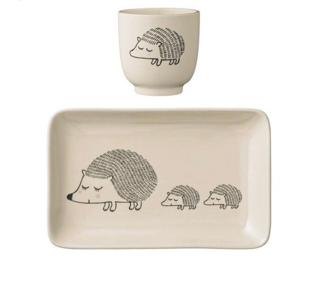 Hedgehog 2 Pc Set