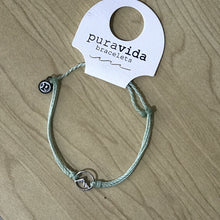 Load image into Gallery viewer, pura vida sierra bracelet mint