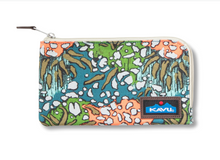 Load image into Gallery viewer, solar flare cammi clutch by kavu