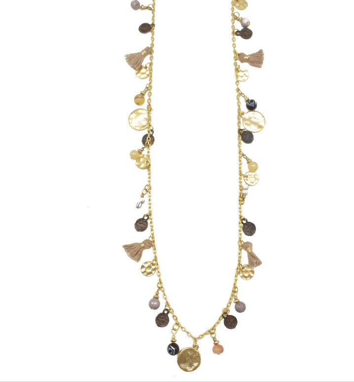 Saachi Necklace