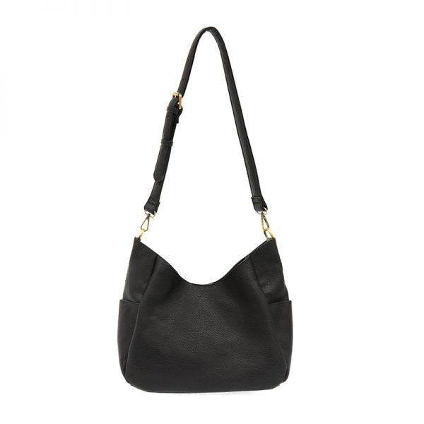 Hadley Hobo in Black