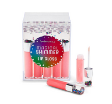Load image into Gallery viewer, Magical Shimmer Lip Gloss