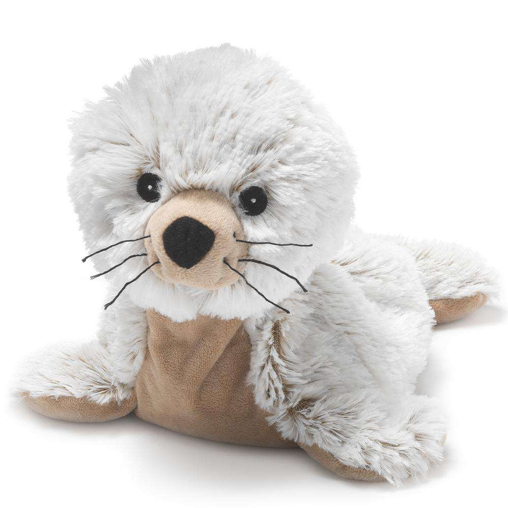 Seal Plush Warmie 13