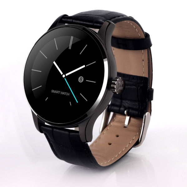 Classic Bluetooth Smart Watch