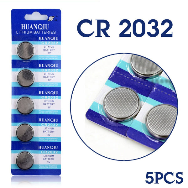Watch Button battery 5004LC ECR2032 CR2032 DL2032