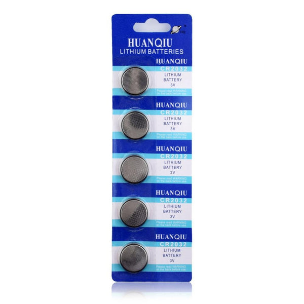 Quality watch Button battery 5004LC ECR2032 CR2032 DL2032