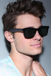 Pau Rio Hollywood Sunglasses - Gray