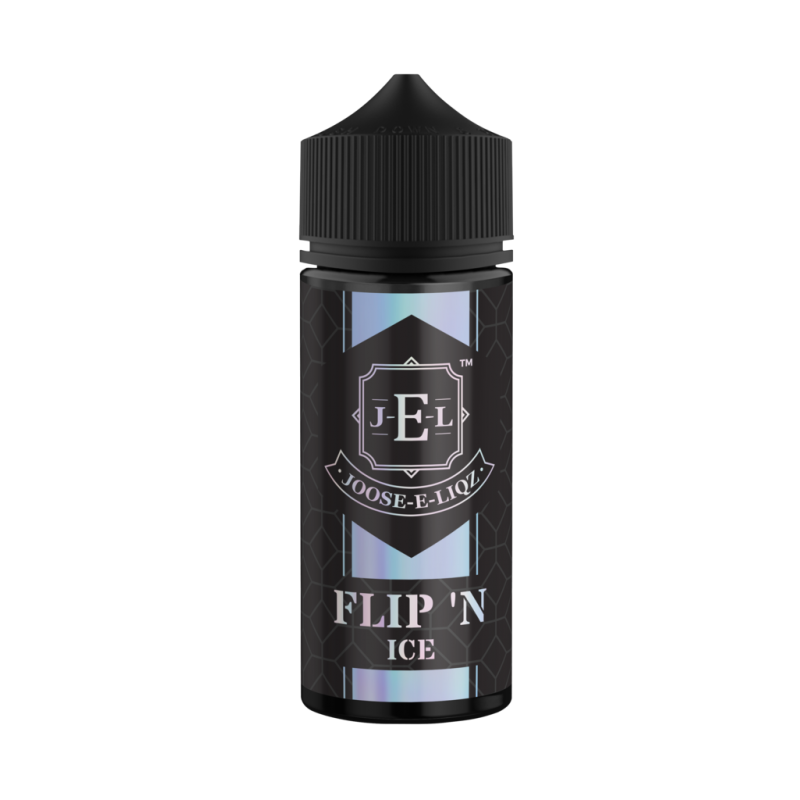 Joose E Liqz Flip 'n Ice 3mg  (100ML)