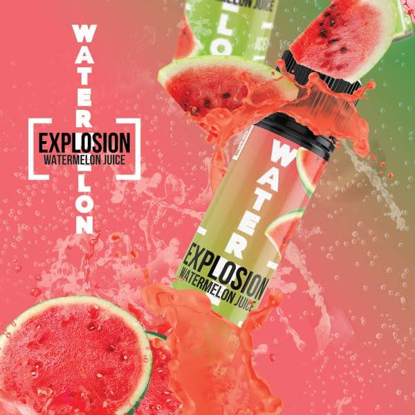Explosion Watermelon 3mg (120ml)