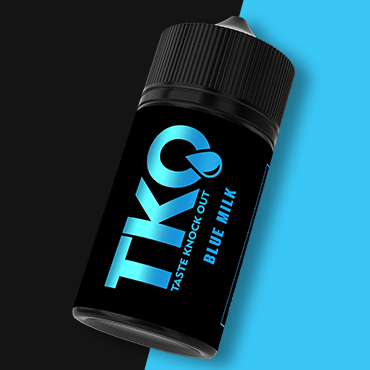 TKO Blue Milk (120ml)