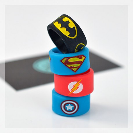 Super hero bands