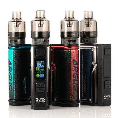 Voopoo Argus GT 160W TC Kit (Drop Shipped Item 48 Hours Or Less)