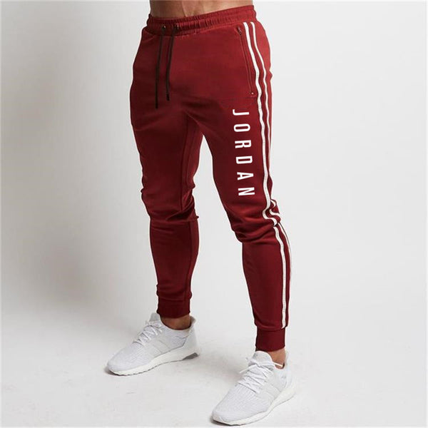 Sports cropped pants - Stardust Hut