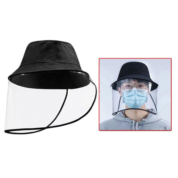 Face Mask anti-virus Protective Windproof Cap Unisex Thermal Outdoor Sports Fishing Hat - Stardust Hut