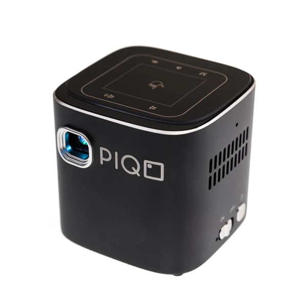 PIQO Projector - World's Smallest Projector