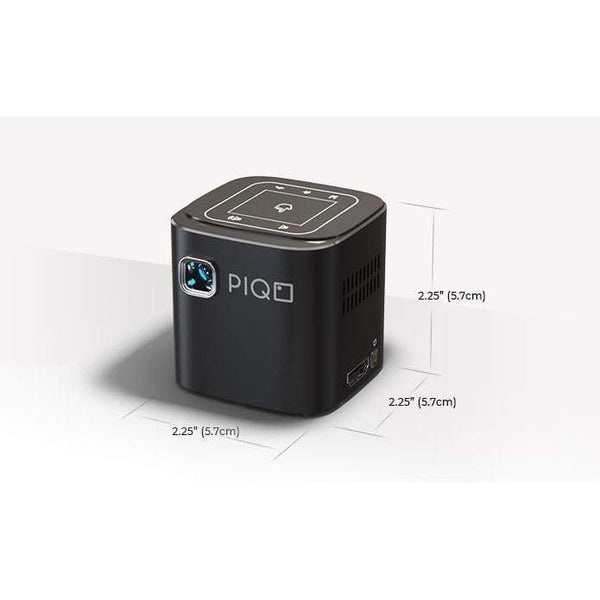 PIQO Projector - World's Smallest Projector - Stardust Hut