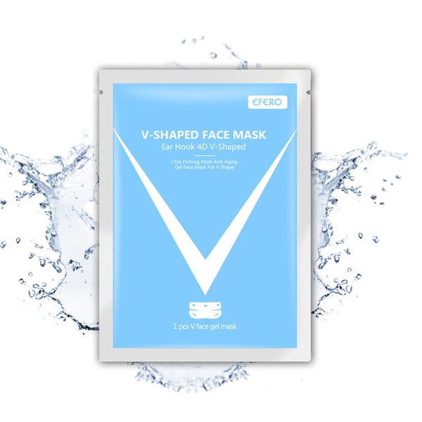 V-Shaped Lifting Facial Mask