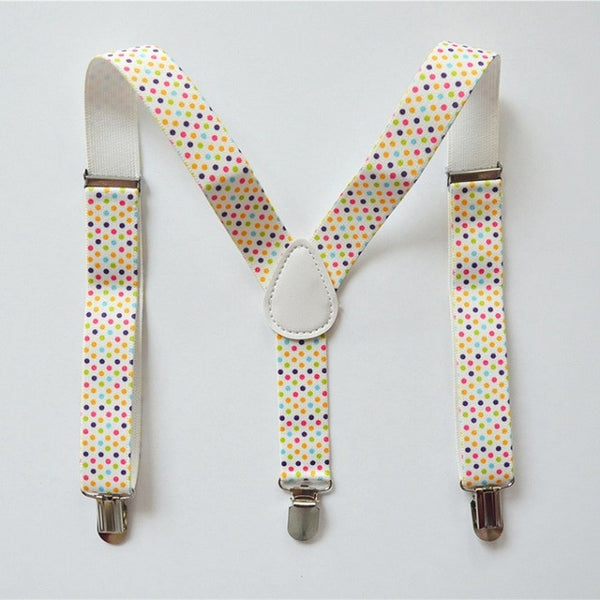 Charlie's Suspenders for Children - Stardust Hut