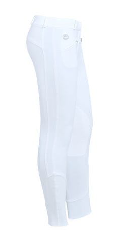 Jumper White Show Breeches