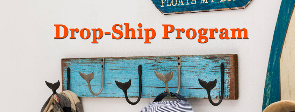Drop Ship Program