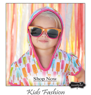 Kids Fashion - Mudpie