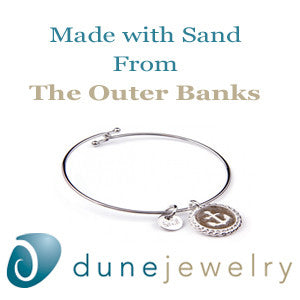 Outer Banks, Dune Jewelry