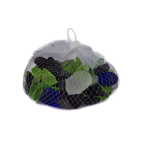 Bag of Beach Glass
