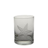 Starfish Glass 14oz