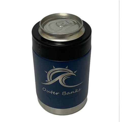 Outer Banks Yeti Colster - Navy